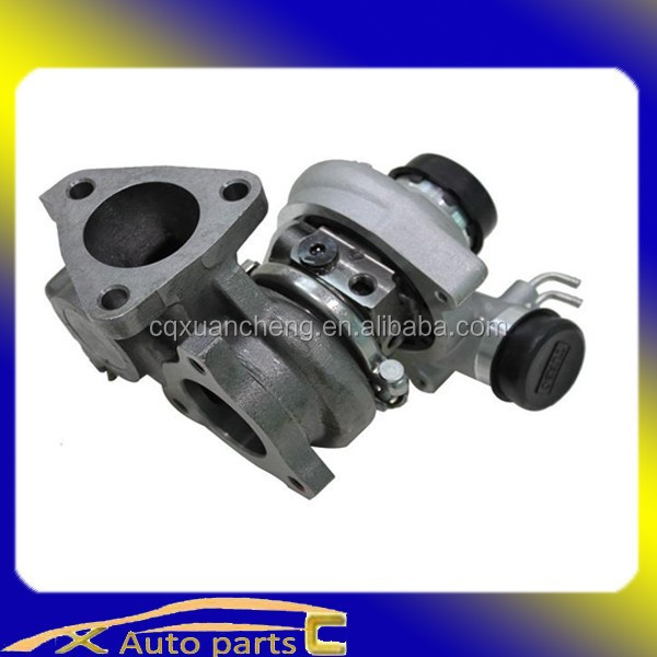 Turbocharger, Turbocharger prices FOR mitsubishi pajero turbocharger 4D56T 2.5T 28200-4A200 MR212759