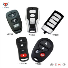 Factory price Passive keyless entry 315/430.5Mhz keyless entry car ignition security system with Trunk release