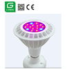 China wholesale 14w E27 Hydropoics Greenhouse organic led plant grow light bulb factory