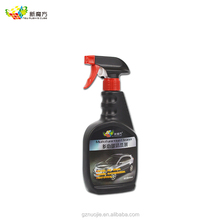 Multifunction cleaner spray polish car wash foam shampoo with wax