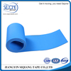 6.0mm blue fold conveyor belt for paper machinery