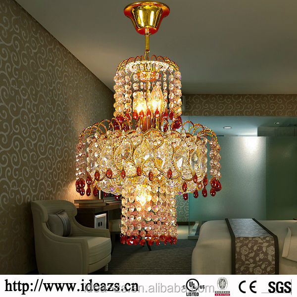 C98177 metal religious crystal t.light holder ,european modern chandeliers ,square modern crystal chandelier