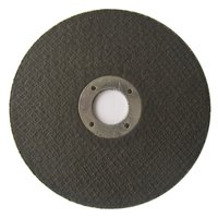 4.5'' 115x1.0x22mm Flat shape resined cutting disc manufacture