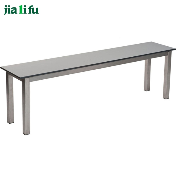 SGS certificated indoor commercial shopping mall benches for sale