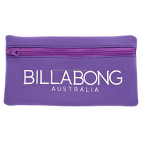 Neoprene Cosmetic Bag Small Pouch