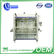 Factory Direct Sale Fully Automatic 5 Gallon Water Filling Machine