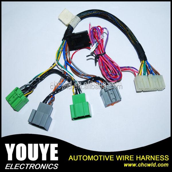 wire harness for auto wire harness for auto suppliers and wire harness for auto wire harness for auto suppliers and manufacturers at alibaba com