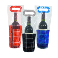 mini cooler sleeve for wine