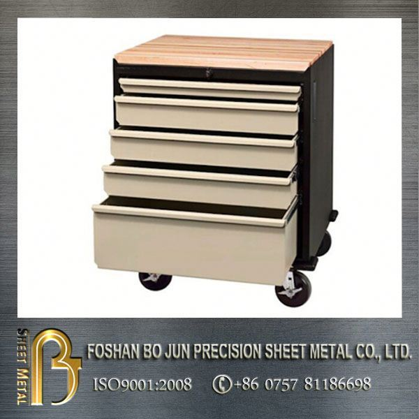 Office designs black steel 2 drawer steel filing cabinet with shelf