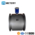 High quality and high precision integrated FLD electromagnetic flowmeter