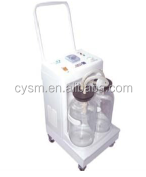 20L Electric Dental Suction Unit