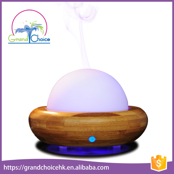 2016 Ultrasonic Essential Oil Aromatherapy Diffuser Hotel Air Freshener