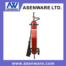 Widely selling CO2 fire extinguisher valve