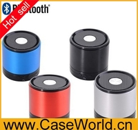 Rechargeable portable mini bluetooth speaker 2013 new mini speaker