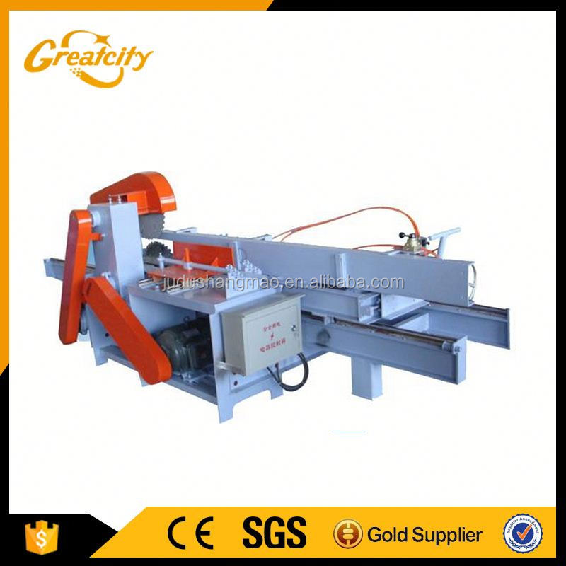 sliding table saw industry used panel saw round guide sliding table saw