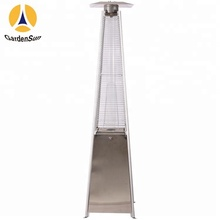 Quartz infrared patio heater quartz infrared patio heater,CE GARDENSUN 13000W with CE CSA AGA ISO