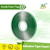 Very high bonding double side acrylic adhesive auto part foam tape