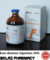 health products iron dextran+B12 injection companies from China