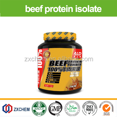 MuscleMeds Carnivor beef protein isolate for food supplement