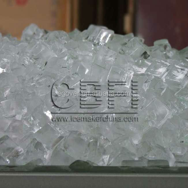 Cube Ice Making Machine Manufacturer with Suppliers offer Price
