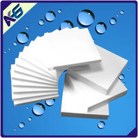 china factory color or White pvc sheet and PVC foam board