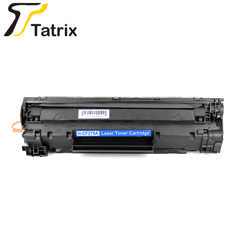 high quality 279A toner cartridge compatible for HP original toner cartridge CF279A,used for HP LaserJet Pro M26