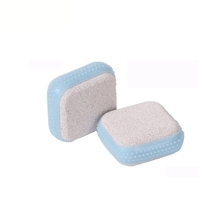 Chinese Colorful Low Price Foot Care Pumice Sponge Stone Foot Exfoliator File