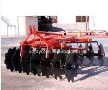 joyo brand farm 1BQX Series Disc Harrow in Top Quality for Small Tractors