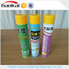 China manufacture Custom Made Quick Drying Silicone Sealant