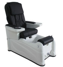 2016 on sale fashion pedicure foot spa chair/foot massage sofa beauty salon equipment