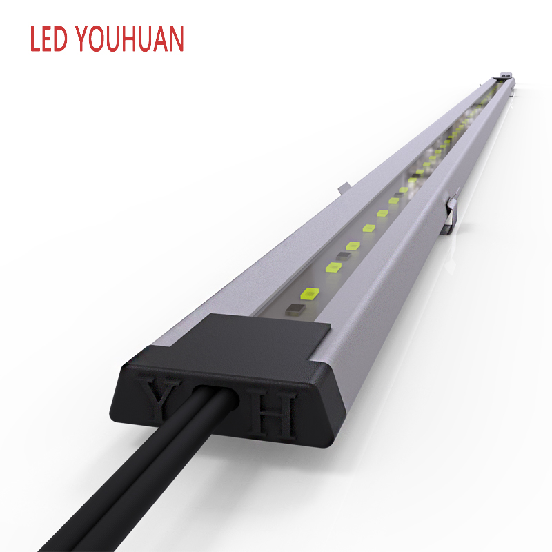 YOUHUAN <strong>10</strong> Years Manufacturer Customized Led Rigid Strip Light Bar