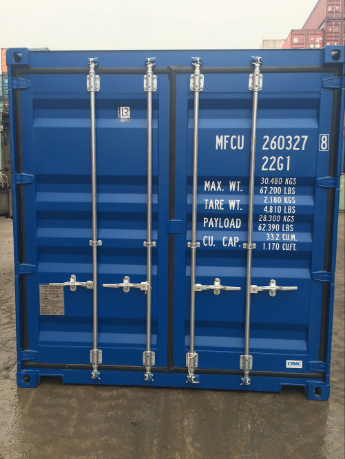 brand new shipping container for sale