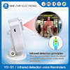 Wireless PIR Sensor Motion Detector And
