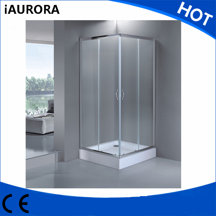 Cheap Shower Room with Glass Door Price