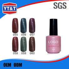 Full-time Translator Available Fashion Women UV Gel High Quanlity Nail Varnish