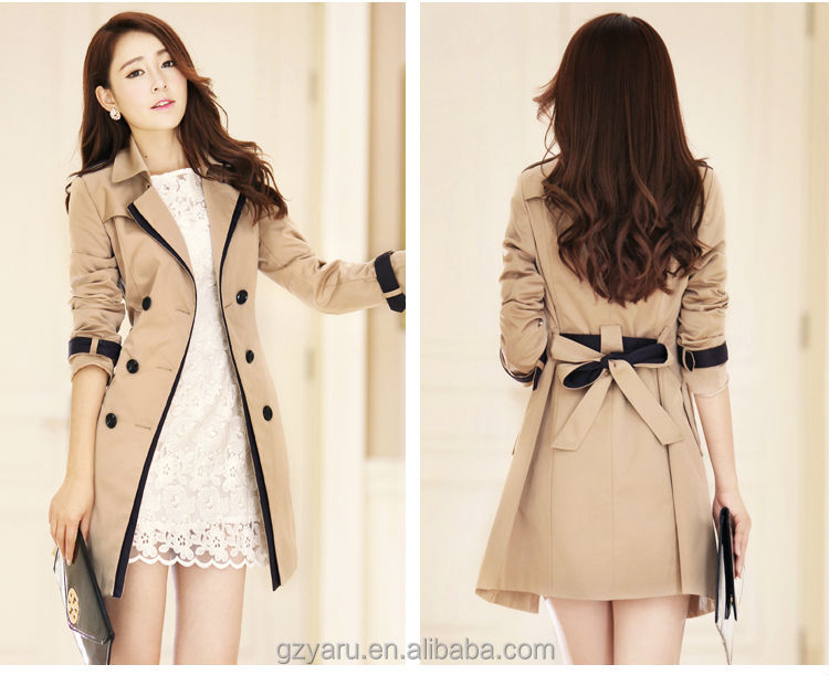 New Women Fashion Coats 2015 - Buy Women Fashion Coats 2015,Women ...