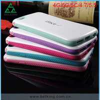 Dual color iFace Mall case for iPhone 4 5 6 6 Plus / For iPhone phone iFace cases
