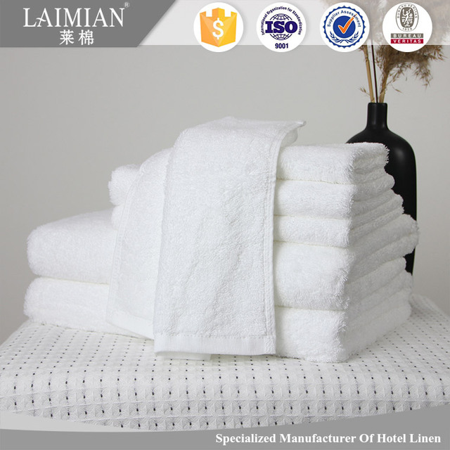 Factory supply face towel size india disposable towels