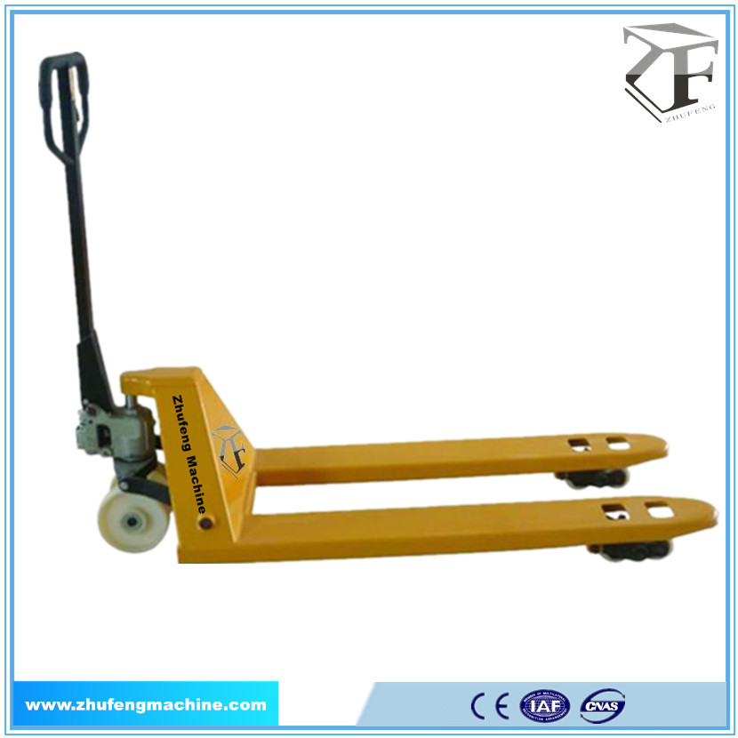 Popular Hand Pallet Truck in Philippine CEBU