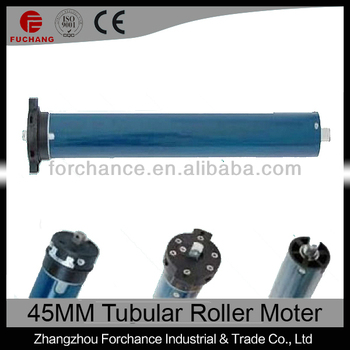 45MM Electric Tubular Roller Motor