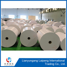 C1S/ C2S coated glossy art paper from China Supplier