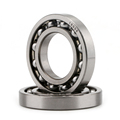 High speed Thin wall bearing 16006 deep groove ball bearing