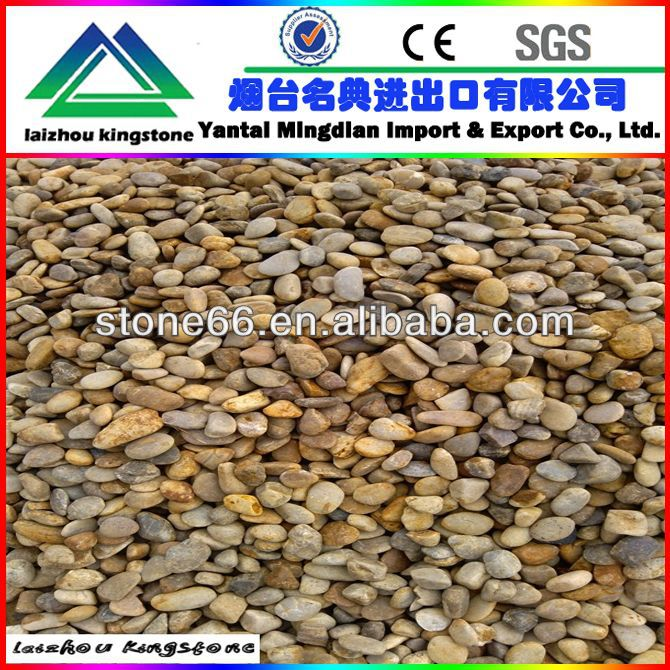 river stone, flat river stone, garden pebble for sale