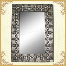 Wall mirror small factory idea handmade decoration