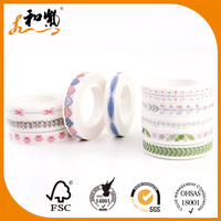 made in china alibaba recommend printing washi masking tape