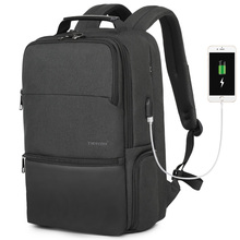Tigernu backpack <strong>bag</strong> for men boys USB charging Anti-thief <strong>bag</strong> travel outdoor backpack for international travel