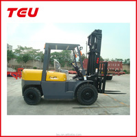 Safe and Efficient 4.5 ton FD45T Diesel Forklift