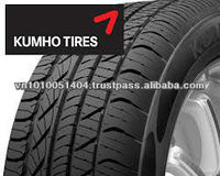 all season kumho truck tires from Korea