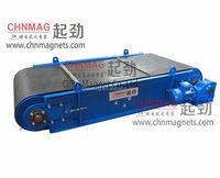 QJRCY-L Metal Waste Magnetic Separator