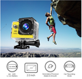 Cheapest HD 720P 1080P Action Camera Underwater Go Pro Camera Sport DV With Customize Logo